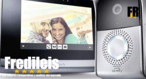 Mejores-Videoporteros-WiFi-de-2021-Comparativa-y-Opiniones