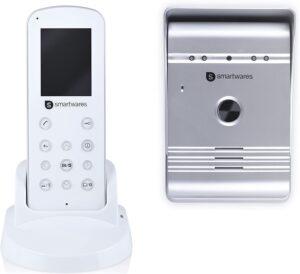 videoportero-Smartwares-VD36W